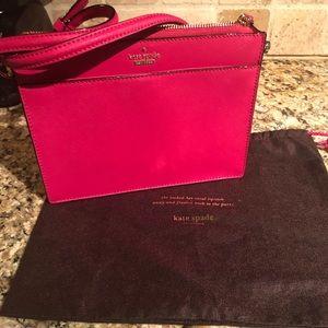 Authentic Kate Spade crossbody bag NWOT